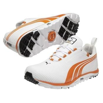 Sporting Syle: Puma FAAS Lite Golf Shoe for men at golfgeardirect.co.uk