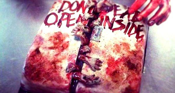 17 Pasteles Zombie para tu próximo Halloween