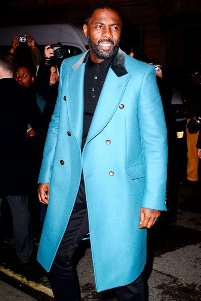 171 best Idris Elba images on Pinterest | Idris elba, Beautiful men ...
