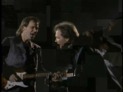 Steve Wariner - The Domino Theory
