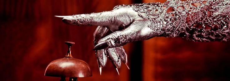 American Horror Story: Hotel revela seus personagens   Omelete