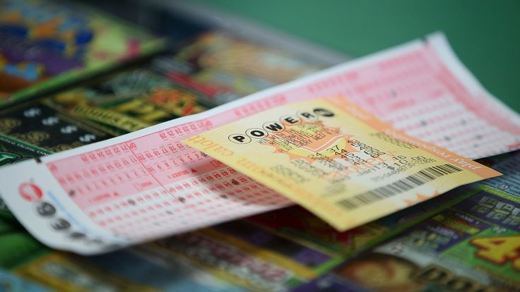 The Associated Press   A sole winning Powerball lottery ticket worth $447.8 million US and matching all six numbers was sold in the small Southern California city of Menifee, lottery officials said Sunday. It is the 10th largest lottery prize in U.S. history.  The winning ticket was sold at... - #447M, #California, #Lotto, #News, #Sold, #Ticket, #Winning, #World