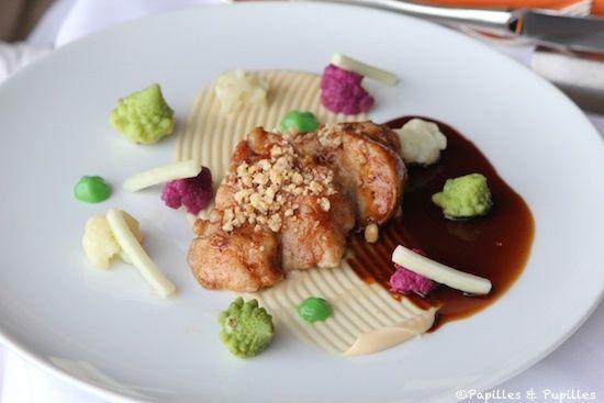 17 best images about ris de veau sweetbread mollejas on - Cuisiner le ris de veau ...