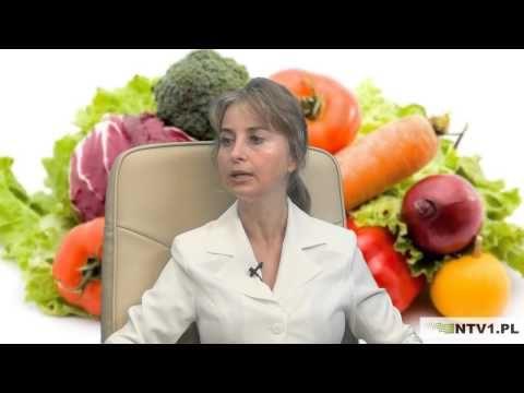 dr Ewa Dąbrowska Żyć zdrowiej, odżywiając się lepiej i mądrzej Radawa cz1 - YouTube