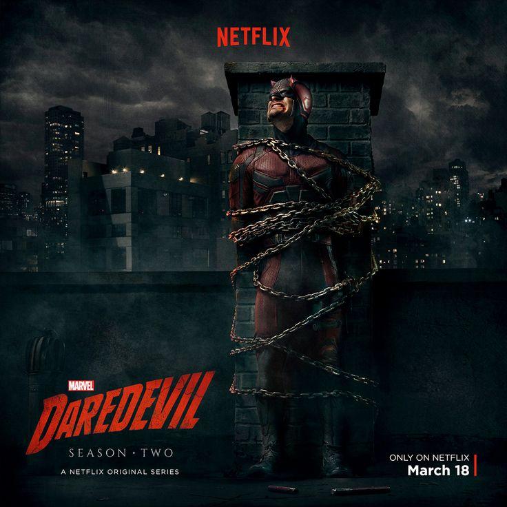 Punisher Photos from Daredevil Season 2 Take No Prisoners