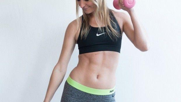 Full Body : Un entraînement rapide pour des résultats rapides