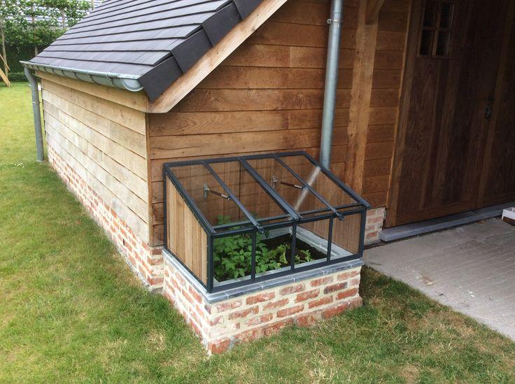 Best 25+ Mini Greenhouse Ideas On Pinterest