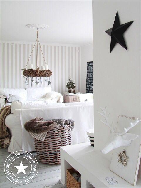 White .. Star Black ... Sweat home
