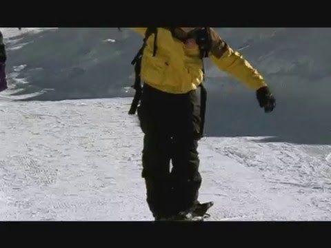 "Snowboard video ""King Size"""