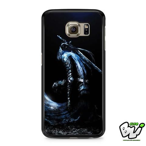 Game Dark Souls Artorias The Abyss Walker Samsung Galaxy S6 Case