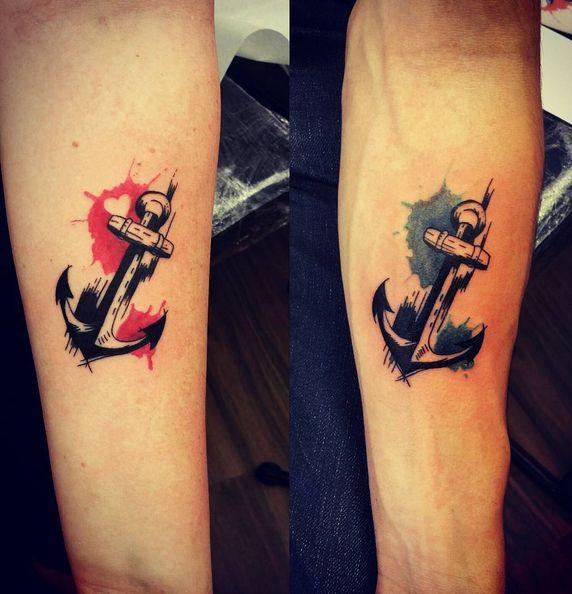Small Tattoos For Men design ideas #tattoo #smalltattoo #smalltattoos