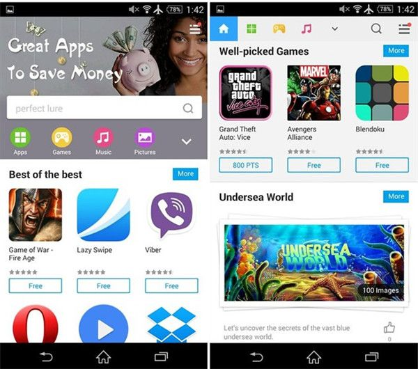 google-play-store-alternative-for-android-mobogenie-5