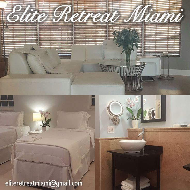 Make your plastic surgery experience with Dr. Salama even better by staying at our Elite Retreat Miami! Our all inclusive packages assure your #recovery is stress-free for optimal results! Visit eliteretreatmiami.com or email eliteretreatmiami@gmail.com. #recoveryhouse #patientcare #postopcare #postsurgery #care #plasticsurgery #bbl #brazilianbuttlift #fattransfer #buttaugmentation #buttlift #Mommymakeover #tummytuck #breastlift #breastimplants #breastaugmentation #abdominoplasty…
