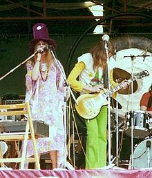 GilliSmyth - Gong (band) - Wikipedia, the free encyclopedia