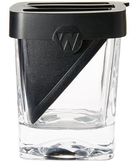 Corkcicle Whiskey Wedge | Are you looking to show your dad lots of love without doling out lots of cash this Father's Day? It's easy to find thoughtful—even customizable—gifts for less than $30. From shaving sets to accessories to support his favorite activity, browse through several cheap Father's Day gift ideas to give your No. 1 guy.