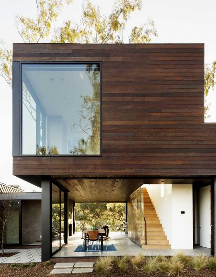 58 Best House Designs Images On Pinterest Modern House