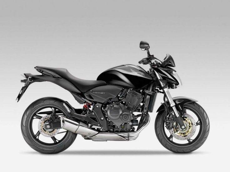 Image result for Honda Hornet 600 2010