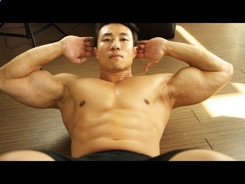 How To Get A Six Pack - Mike Changs Tips For Six Pack Abs