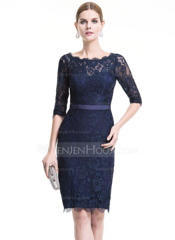 Les 25 meilleures id es concernant robe cocktail grande taille sur pinterest robe de mariage - Robe d hotesse grande taille ...
