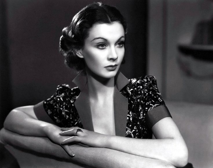 Vivian Leigh in 'Caesar and Cleopatra' _ 1946 : OldSchoolCool