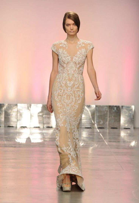 Colectia de rochii de mireasa Rivini - primavara 2015