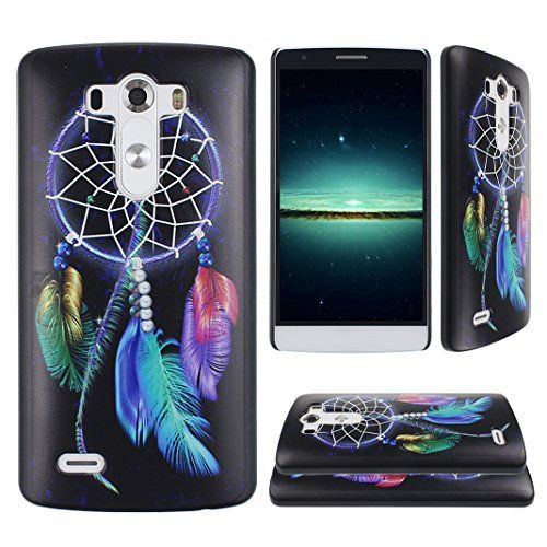 Asnlove per LG G3 D855 Custodia a guscio in policarbonato plastica rigida di telefono cover case posteriore protettivo-Acchiappasogni Asnlove http://www.amazon.it/dp/B014SD13TG/ref=cm_sw_r_pi_dp_WuNFwb0QCZPQ5
