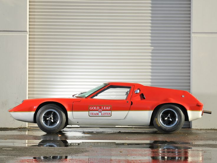 Lotus Europa https://www.facebook.com/coolcarscovers This or an Ultima please Father Christmas