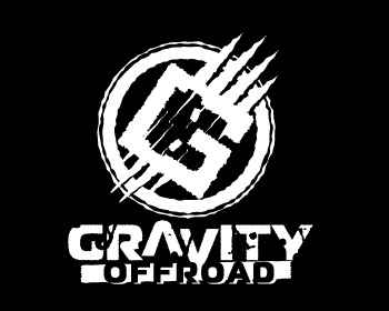 Gravity Offroad at https://www.LogoArena.com - logo by Applex