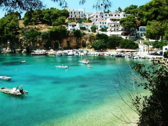 Alonissos - Northern Sporades