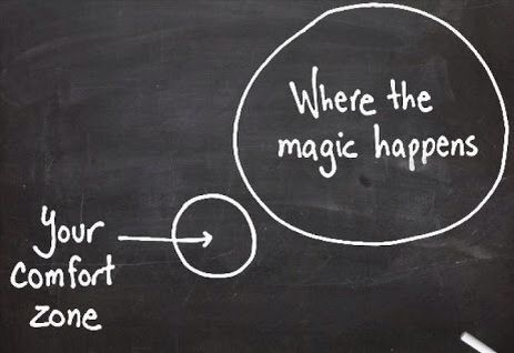 Where does the magic happen?