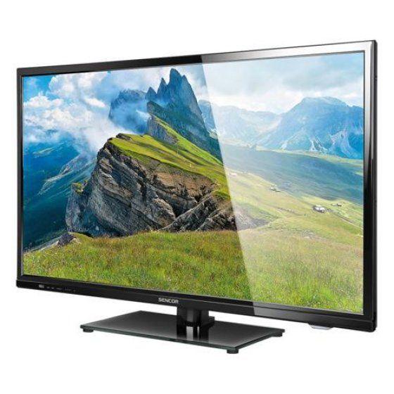 Sencor SLE 48F10M4 LED televízió