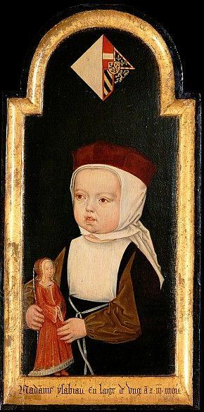 Isabella van Oostenrijk, Koningin van Denemarken en Noorwegen * 18. juli 1501, † 19 januari 1526 Het derde kind van Filips de Schone en Johanna van Castilië en Aragon, Isabella is opgegroeid met haar tante Margaretha in Nederland. In 1515 was ze getrouwd met koning Christiaan II van Denemarken.