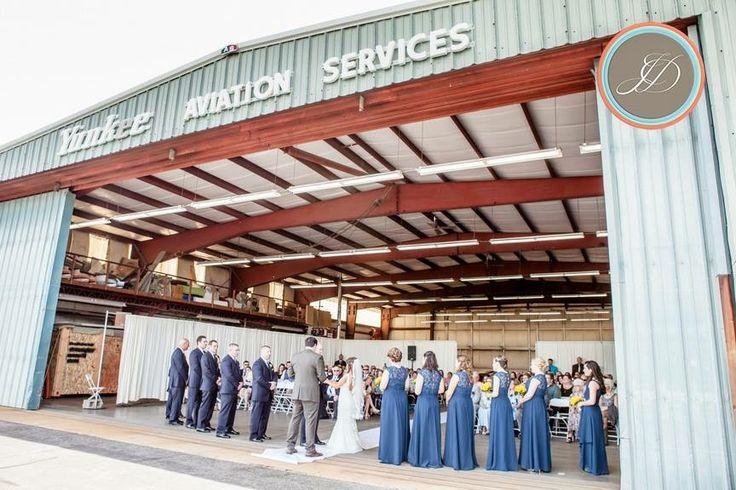 Recap of May 14, 2016 AVIATION themed wedding!!! (Pic heavy) - Weddingbee