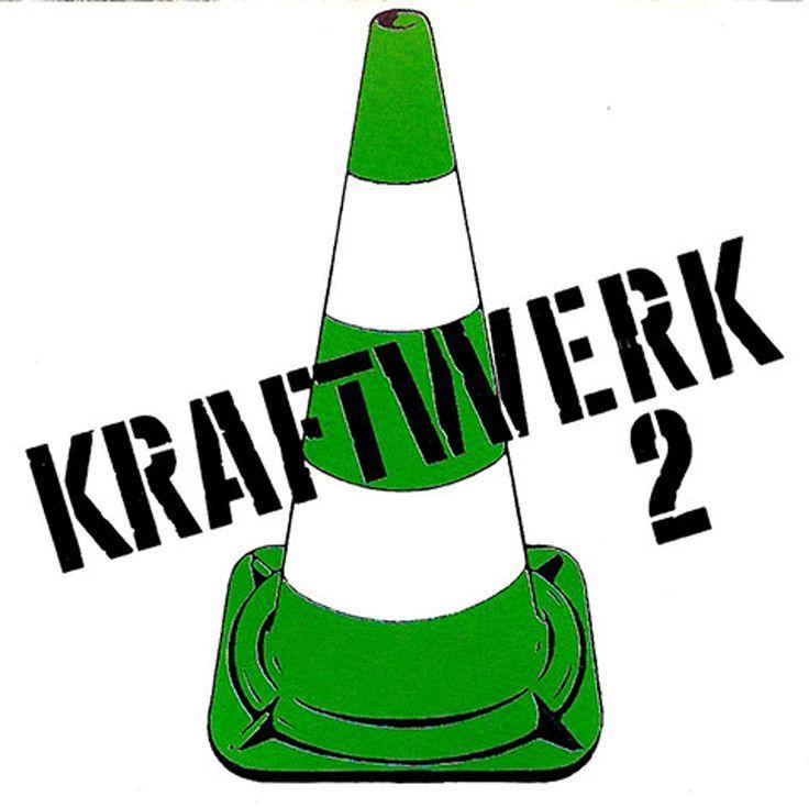 Kraftwerk - Kraftwerk 2 - 1972