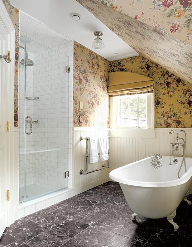 Small Bathroom Solutions Attic Bath (616×792)