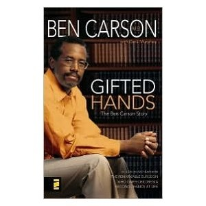 an introduction to the literature by dr benjamin carson As quoted in world-renowned pediatric neurosurgeon dr benjamin carson  attributes his success to confidence gained through reading and education,.