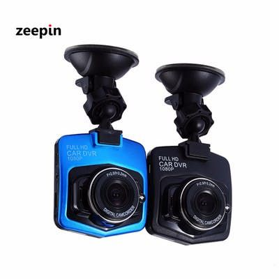 This Is a Great Fathers Day Gift, Order Now To Receive Gift In Time For Fathers Day !! Mini Car DVR Camera GT300 Camcorder 1080P Full HD Video