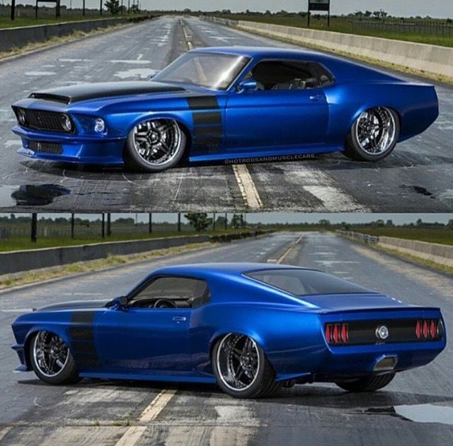How I want my GT customized.