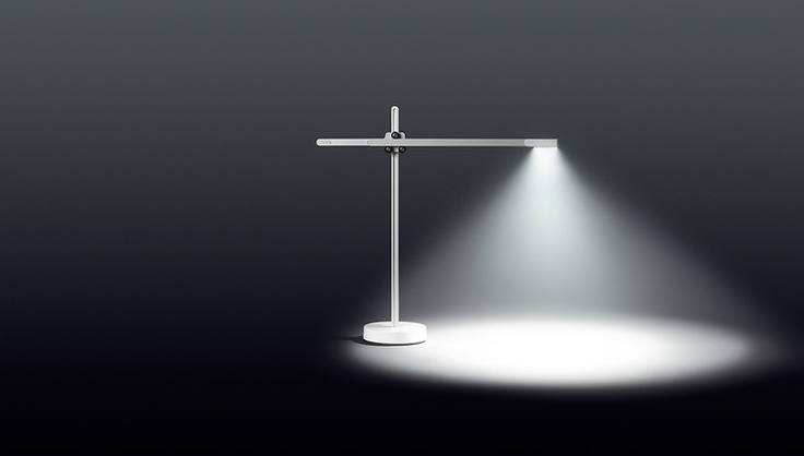How Jake Dyson's Little Design Firm Developed A Light That Lasts 50 Years | Co.Design: business + innovation + design