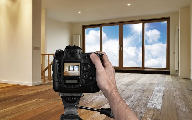 Hire a Photographer If You Want to Sell Your House