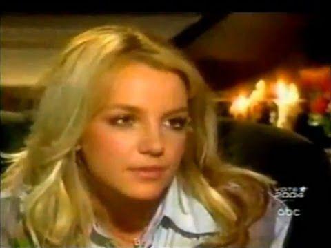 Britney Spears Interview PrimeTime Part 1-3 - YouTube
