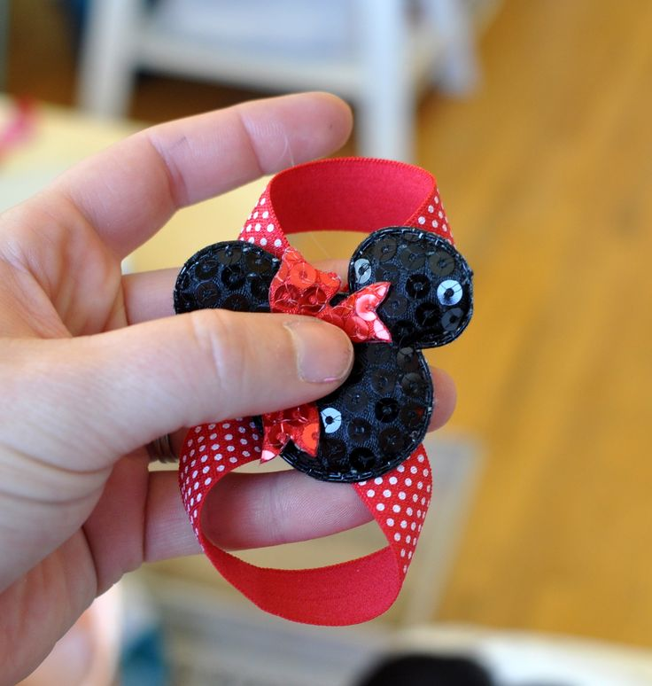 Baby Barefoot tutorial.  These are so adorable!