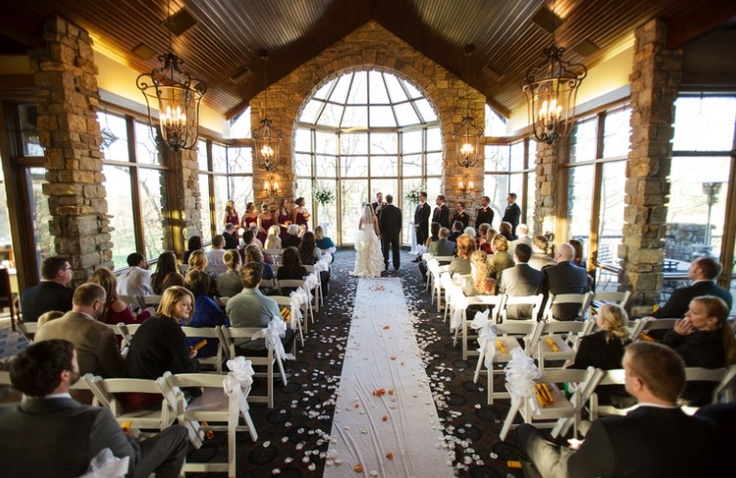 Kansas City Wedding Venue