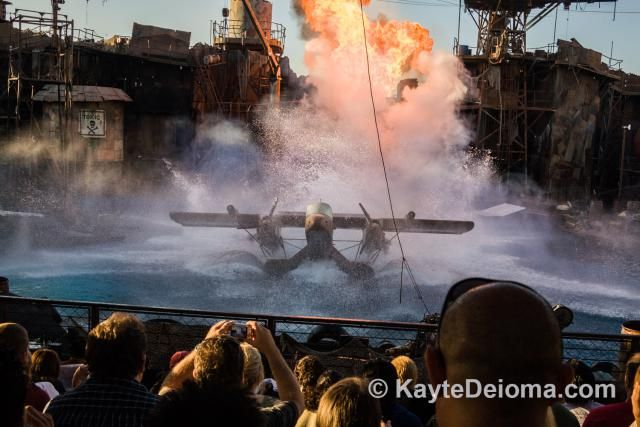 Guide to visiting Universal Studios Hollywood in Los Angeles, CA including location, tickets, deals and ride guide: Shows and Rides on a Schedule