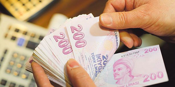 09/19/2015 - Food prices see another rise as Turkish lira falls hard
