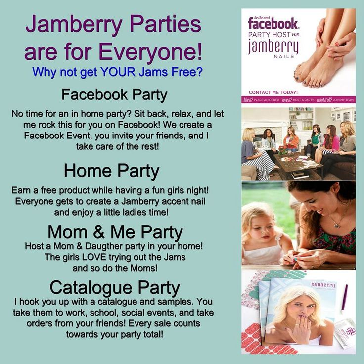 Jamberry parties for all!!!  Contact me @ http://www.jamonwithtina.jamberrynails.net to book a party!! #somuchfun