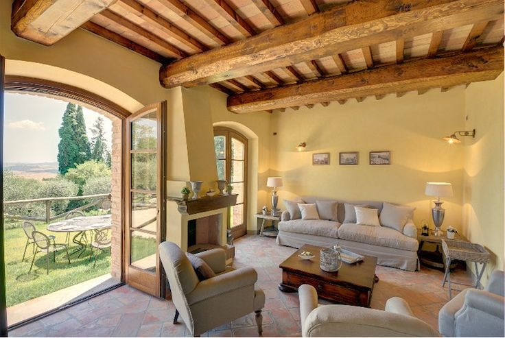 Property for sale in Tuscany Lajatico Italy - Country House > http://www.italianhousesforsale.com/property-italy-ville-degli-olivi---erba-cipollina-1574.html