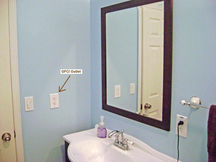 Best 25 Bathroom outlet ideas on Pinterest  Hair dryer