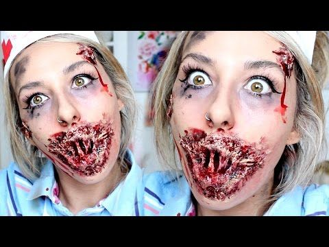 74 best Halloween makeup and costumes images on Pinterest ...