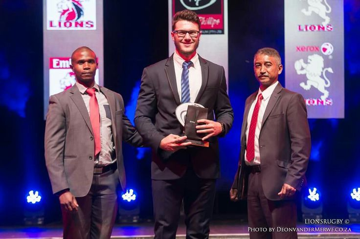 The Golden Lions Rugby Union celebrated a successful 2016 season at the Big Top Arena at Carnival City. 🦁 #LeyaTheLion #Liontainment #BeThere #MyLionsMoment #LionsAwards2017 #Rugby #Event #Lions #LionsPride #LionsFamily #Awards #Fancy
